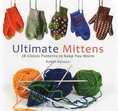 Favorite Mittens book cover