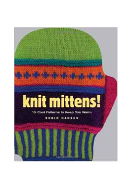 Knit Mittens! Cover