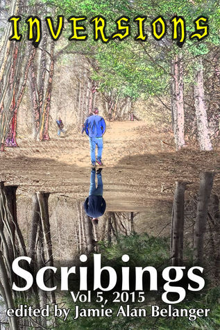 Scribings Vol. 5 Cover