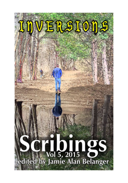 Scribings Vol. 5 Book Cover